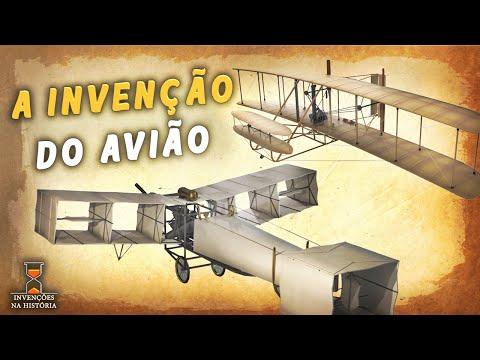A Invenção do Avião - Por que 14 Bis?