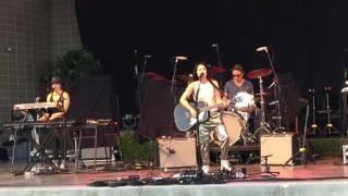 KT Tunstall - Feel It All, Live at SumTur Amphitheater, Omaha, NE (6/10/2016)
