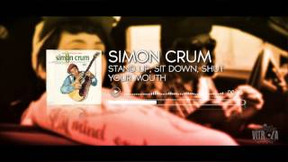 Simon Crum - Stand Up, Sit Down, Shut Your Mouth [1963]