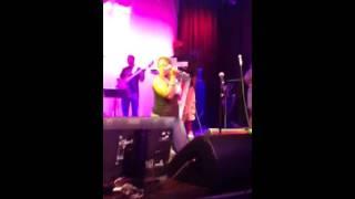 Jessica - Darling Nicki (partial) - Maryland Live Karaoke