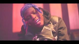 Quando Rondo - Issues (Official Music Video)