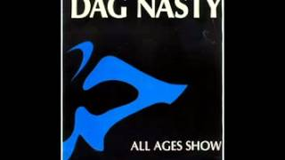 Dag Nasty - All Ages Show EP (1987)