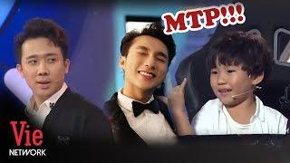 Trấn Thành gặp fan cứng của Sơn Tùng MTP và cái kết | Nhanh Như Chớp Nhí Tập 29 [Full HD]
