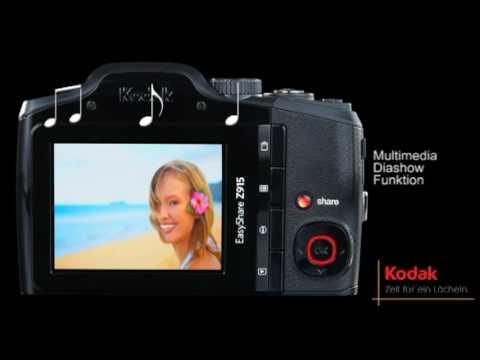 Kodak Easyshare Z915 DE