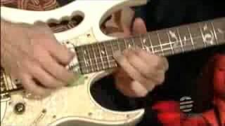 Steve Vai Solo - Zomby Woof - Zappa plays Zappa