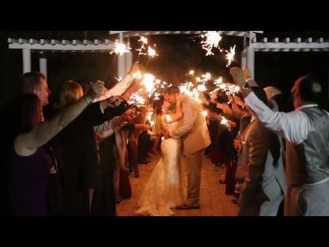 Andres & Krismar Wedding Trailer