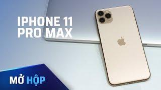 [Livestream]Mở hộp, trải nghiệm, hỏi đáp về iPhone 11 Pro Max chính thức