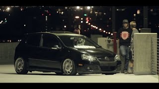 Hollie's Static | VW MK5 |Fancy stance|