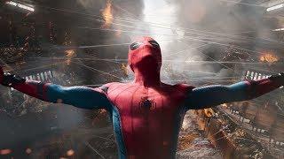 Spider-Man Homecoming「MV」- Believer!!