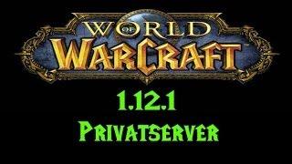 Gambar cover WoW 1.12.1 P-Server Erstellen - AlterWoW Repack [GERMAN] [1/3]