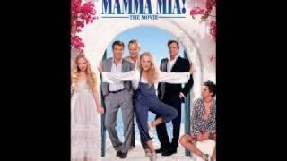 The name of the game - Mamma Mia the movie (lyrics)