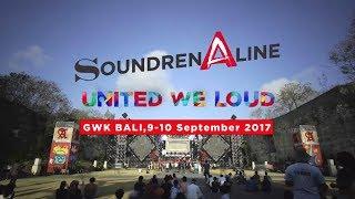 Soundrenaline 2017 - UNITED WE LOUD