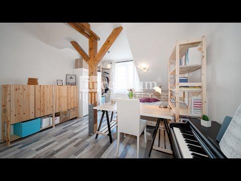 Prodej bytu 3+kk 82 m2 Kotlaska, Praha