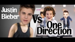 BEST SONG EVER - JUSTIN BIEBER & ONE DIRECTION - Internautismo Crónico