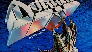 Dokken - Alone Again (instrumental)