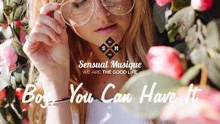 Gianni Marino - Make You (feat. LUNA MAY)