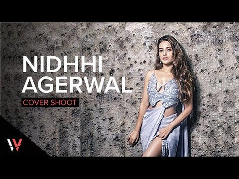 A Daybreak Dream with Nidhhi Agerwal | Wedding Vows Cover Shoot