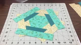 The Incredible Creative Grids Hexagon Trim Tool