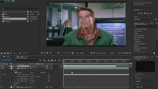 after effects face replacement - Video hài mới full hd hay