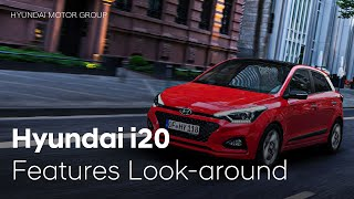 YouTube Video cpjrZ9sv_l8 for Product Hyundai i20 Hatchback (3rd-gen, 2020) by Company Hyundai Motor Company in Industry Cars