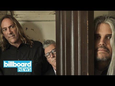 Tool's 'Fear Inoculum' Makes No. 1 Debut on Billboard 200 Chart | Billboard News