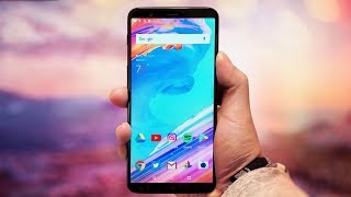 The OnePlus 5T - Can It Compete with Pixel 2?