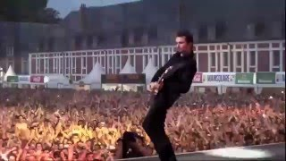 Muse Live At Main Square Festival 2015 Full Concert.