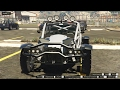 Ariel Nomad 2016 HQ (Extras) for GTA 5 video 3
