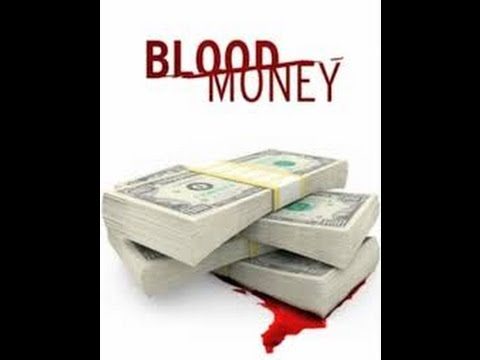 BLOOD MONEY -  TVOI News CEO & Founder, Michael Emry