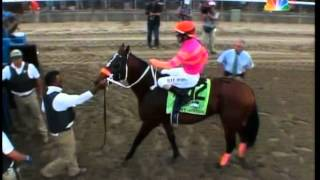 144th running of the belmont stakes