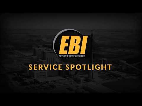 EBI Service Spotlight: Offline Inspection & Cryogenic Cleaning