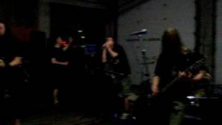 Evergrey - Obedience (live @ roadgrill 2010)