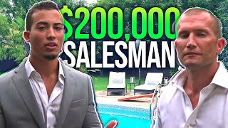How To Earn 200k as a Car Salesman