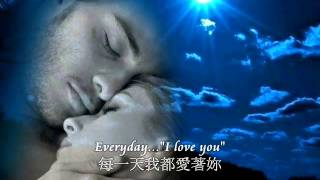 ❤♫ Boyzone - Every Day I Love You (2000) 每一天我都愛著妳