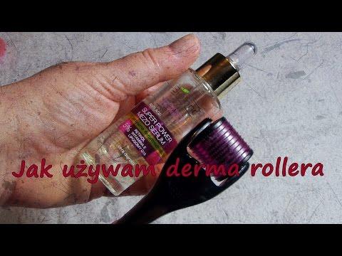 Olej włosy Brel Numero