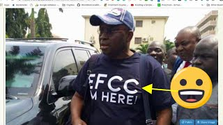 SEE HOW FAYOSE PUT ON THE FAMOUS SHAGGY DEFENCE AND CAUSED A
