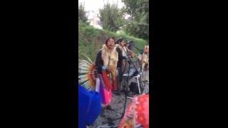 Индейцы Эквадора выступление в г.Астана