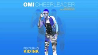 OMI feat. Nicky Jam - Cheerleader (Felix Jaehn Remix) [Cover Art]