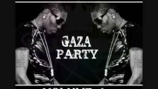 DANCEHALL GAZA PARTY VOL1 PART 1 BY DJ LUB