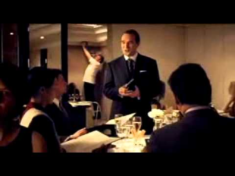 BT 'Business' Commercial