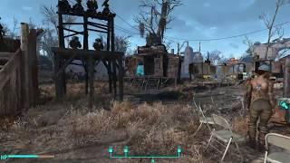 Finch Farm Efficiency Build - Fallout 4 Settlements