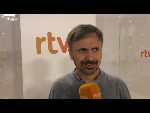 """Entrevista a José Mota y Santiago segura """"RTVE"""""""