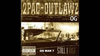 2Pac - 9. High Speed OG - Still I Rise