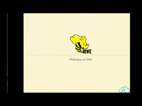 Introduction to Hive | Big Data Hadoop Spark | CloudxLab