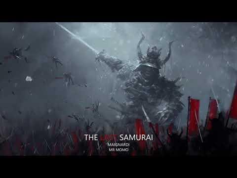 ☯ The Last Samurai ☯ Japanese Type Beats ☯ Maignardi