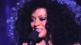 Diana Ross- Voice Of The Heart