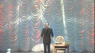 """Михаил Задорнов """"Концерт в Киеве"""" 2003"""