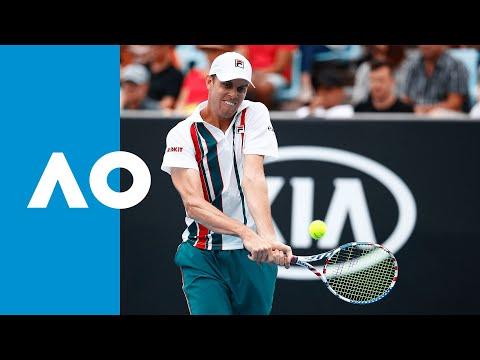Sam Querrey vs Borna Coric | Australian Open 2020 R1