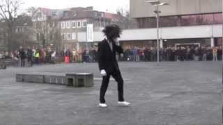 preview picture of video 'Harlem Shake Braunschweig TU Campus 26.2.2013'