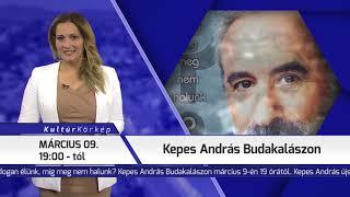 TV Budakalász / Kultúrkörkép / 2019.03.07.